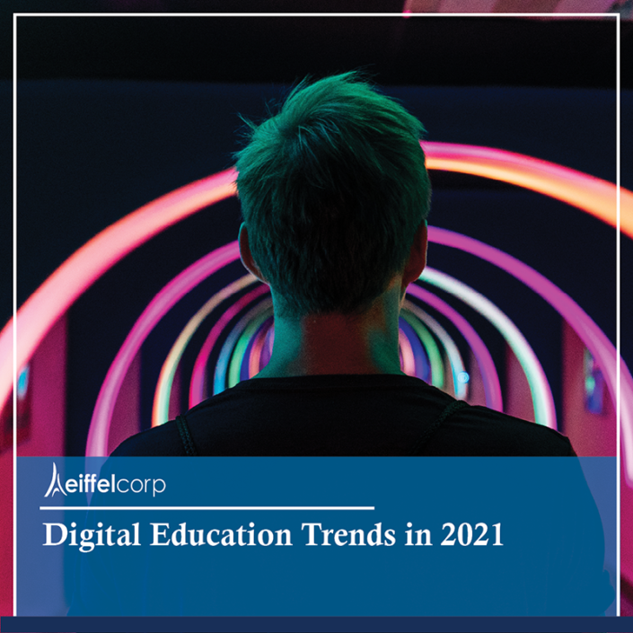 Digital Education Trends 2021